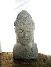 Wanda Collection - estatua de jardín busto de