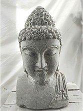 Wanda Collection - Estatua de jardín de Buda
