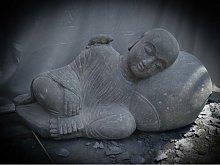 Wanda Collection - Estatua de jardín de monje