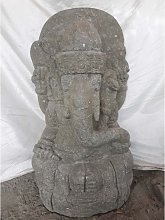 Wanda Collection - Estatua de jardín Ganesh de