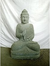 Wanda Collection - Estatua de jardín zen Buda de