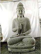 Wanda Collection - Estatua de jardín zen Buda