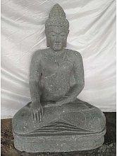 Wanda Collection - Estatua de piedra de Buda para