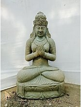 Wanda Collection - Estatua diosa balinesa sentada