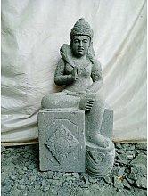Wanda Collection - Estatua grande de jardín zen