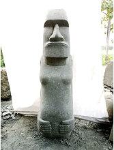 Wanda Collection - Estatua Moai zen jardín de pie