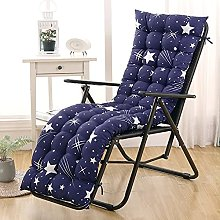 Wangle Cojín grueso para silla de jardín o