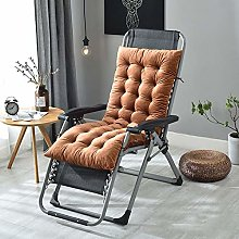 Wangle Cojín para silla mecedora para tumbonas,