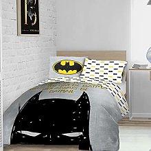 Warner Brother Always Be Batman - Juego de Funda