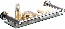 WECDS Bastidores de baño para baño de pared de