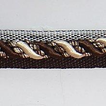 WEDSA 1m Cordón de Estilo Europeo Cordón