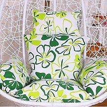 WEIHONG Muebles de Patio jardín Colgante Silla de