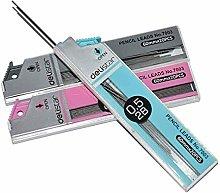 WEIHONG Papelería 3 PCS 2B lápiz de Mina de