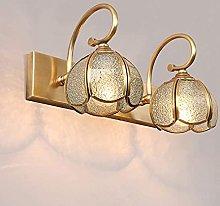 WEM Lámparas de pared, lámpara de espejo de