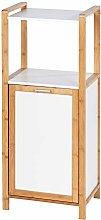 Wenko 50713100 Finja - Estantería con cesto para