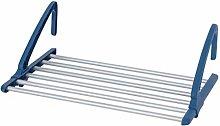 Wenko telescópico de aluminio universal Radiador