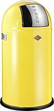 WESCO 175 831-19 - Cubo de la Basura, 50 l, Color