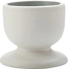WESTCRAFT Tint - Huevera de porcelana, exterior