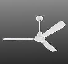 Westinghouse Urban Gale - ventilador blanco
