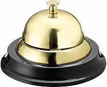 Westmark Campana de mesa/recepción, diámetro 12