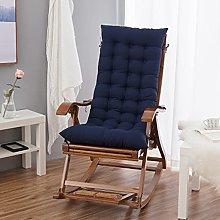 WigWu Cojín plegable para silla de salón de 3 cm