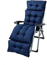 WigWu Cojines para silla mecedora con aro espesar