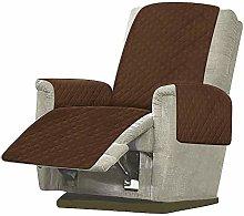 Windyeu Funda de sillón relax reclinable y