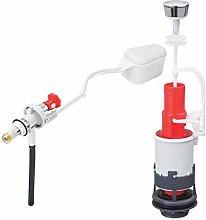 Wirquin 12030301 - Mecanismo de cisterna simple