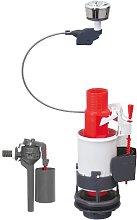 Wirquin 14014002 - Mecanismo para cisterna (3/6L,