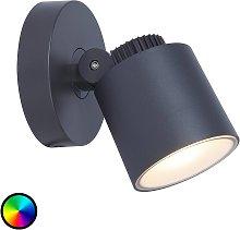 WiZ foco para exterior LED Explorer