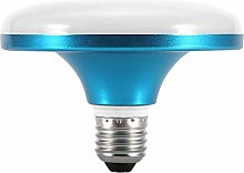 WJIN Cadena de LED, lámpara de Disco LED Bombilla