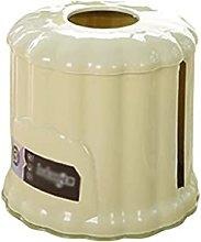 WLP-WF Cubierta para Caja de Pañuelos, Moderna,