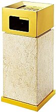 WLP-WF Cubo de Basura, Cubo de Basura Vertical de