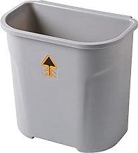 WLP-WF Cubo de Basura para Colgar Debajo Del