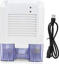 WMKD Secador de Aire, Mini deshumidificador 800ml