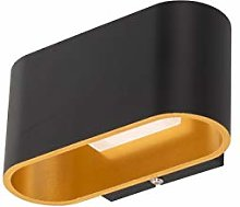 WOFI DENZEL 431101109000 - Lámpara LED de pared