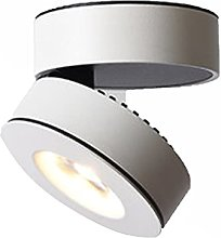 WUIO Foco De Techo, Moderno Foco Empotrable LED