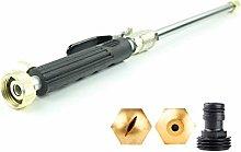 Wven Alta presión Pistola de Agua Metal de Alta