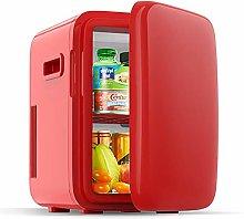 WWLONG Nevera-congelador 10L, refrigerador