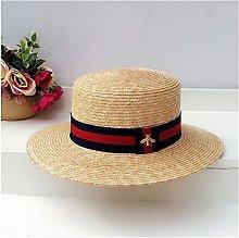 WWWL Sombrero De Paja Mujer Señoras Sun Sombreros