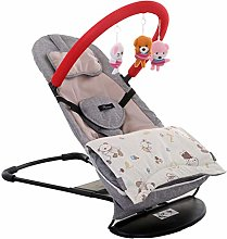 WXX Columpio para bebés, Cuna para niños Hamaca