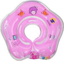Wyctin - Anillo de tubo para bebé Ayudas de