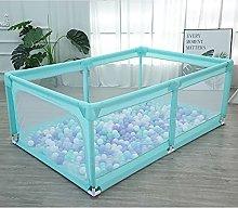 WYQ Parque Infantil Bebe para Uso Interior y