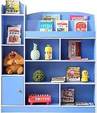 WYRKYP Librerías Estantería para Niños con