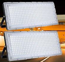 WZFANJIJ 300W Focos LED Exterior 2