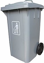 WZP-K Bote de basura, bote de basura para