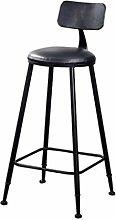 XAGB Taburetes de bar para muebles de bar, estilo