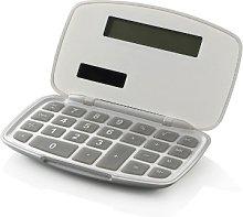XD Design Calculadora de Viaje XDP305113 Pebble