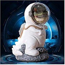 XHAEJ Dinero Bancos Espacio Dinosaur diseño