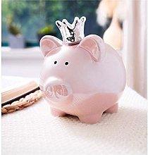 XHAEJ Dinero Bancos Rosa Cerdo Cerdo Cerdo Cerdo